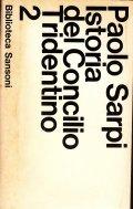 ISTORIA DEL CONCILIO TRIDENTINO (2 VOLUMI)