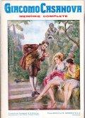 GIACOMO CASANOVA MEMORIE COMPLETE (2 volumi)